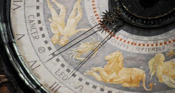 О гороскопе совместимости по знакам зодиака