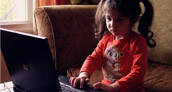Компьютеры должны быть во благо ребенка