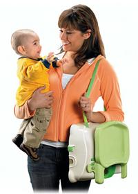 Выбираем детский столик и стульчик для кормления