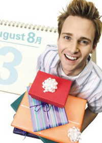 Что подарить парню на день рождения