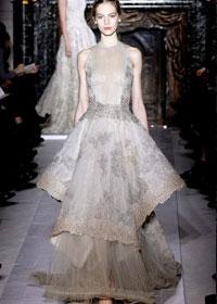Неделя высокой моды в Париже 2013 - Valentino