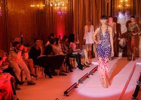 Неделя высокой моды в Париже 2013 - Yanina