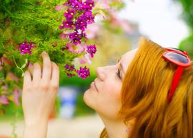 Советы по борьбе с весенней аллергией