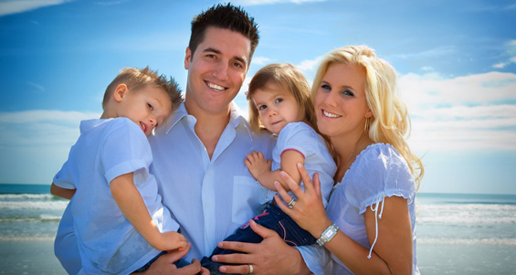 Как провести весенние каникулы с семьей