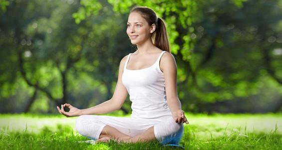 Виды йоги и йога-терапии
