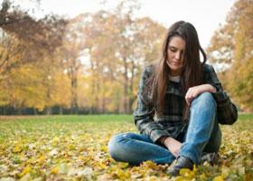 Как поднять настроение осенью