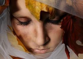 Осенняя грусть и депрессия