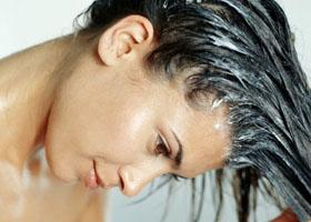 Маска для волос из кисломолочной продукции