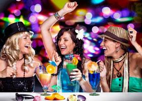 Как одеться в клуб женщине