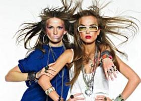 Как одеться в клуб модно и стильно