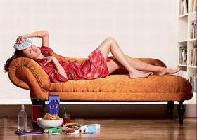 Лечение похмелья народными средствами в домашних условиях