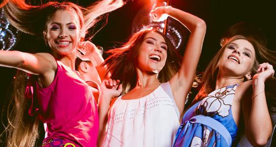 Подбираем модную и стильную одежду для ночного клуба
