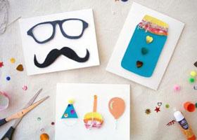 Красивые самодельные открытки своими руками